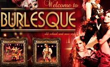 Burlesque for Slide